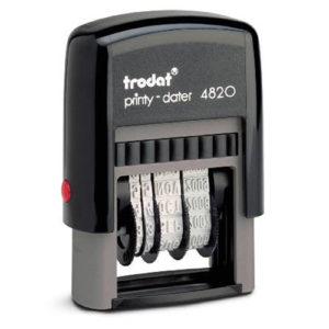 Printy 4820